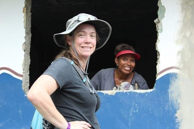 Georgia State Professor, Anne Lorio