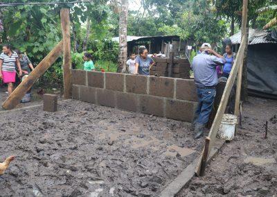 Construction brick by brick