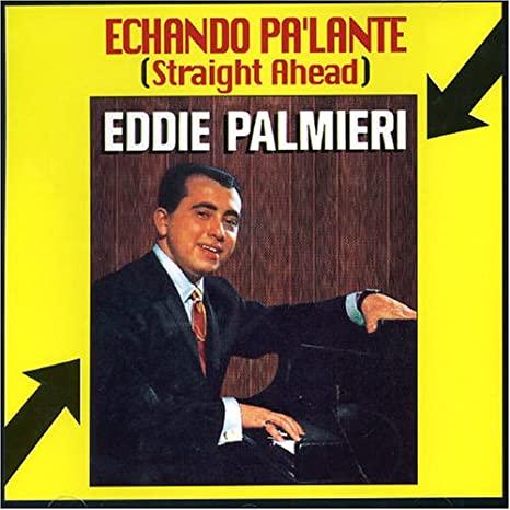 Musical Monday Week 58: Eddie Palmieri