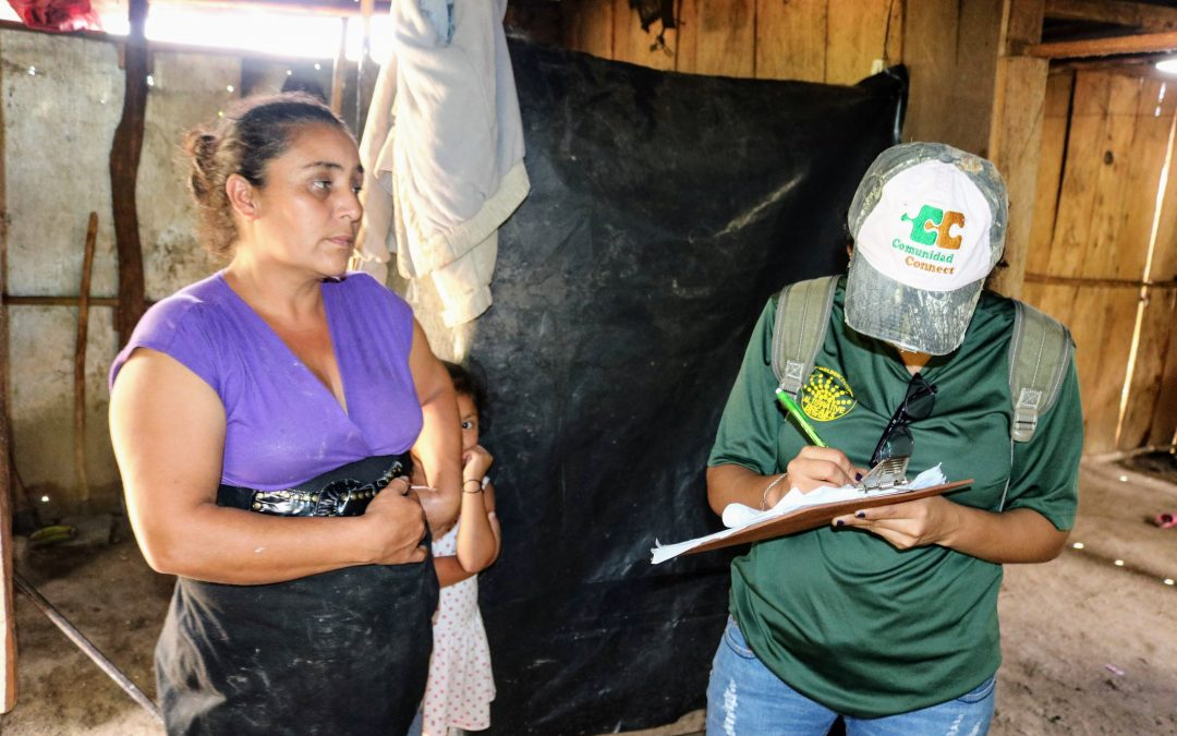Conducting a health education needs assessment in rural Nicaragua